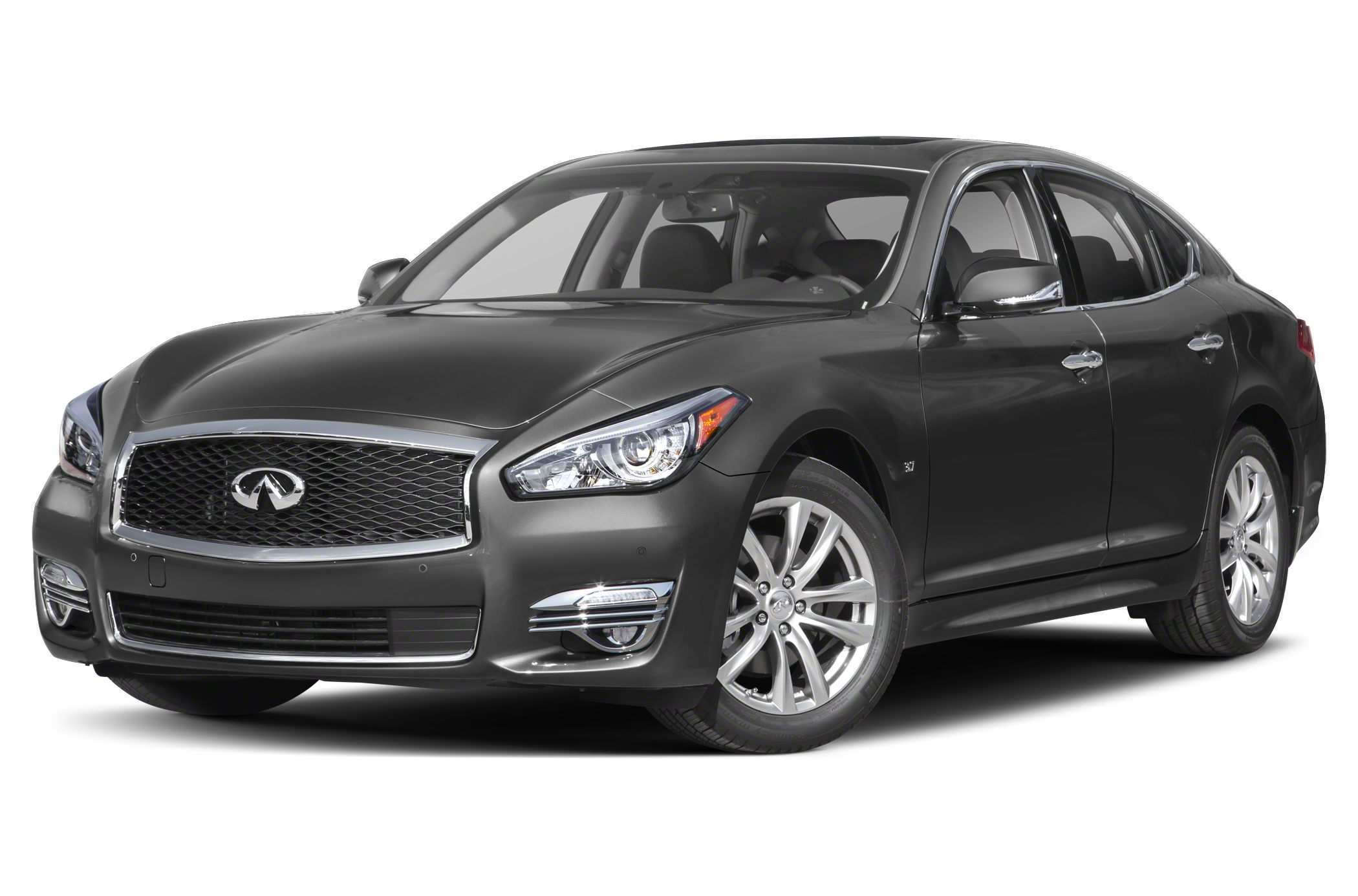 75 The 2019 Infiniti Q70 Spesification