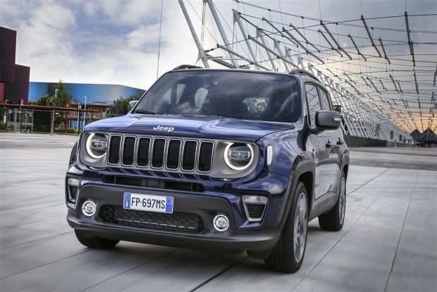 75 The 2019 Jeep Renegade Price And Review