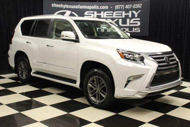 75 The 2019 Lexus Gx Performance
