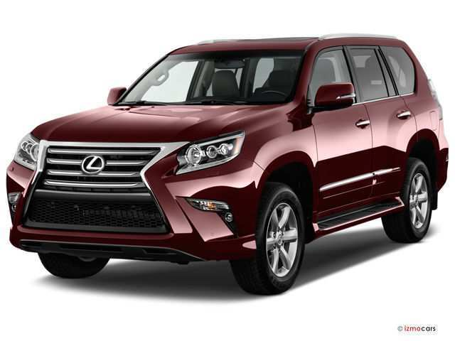 75 The 2019 Lexus Gx470 Redesign And Concept