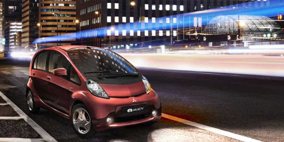 75 The 2019 Mitsubishi I MIEV Ratings