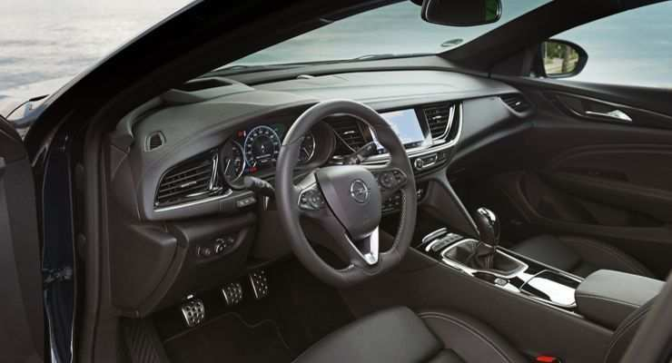 75 The 2019 Opel Insignia Specs And Review