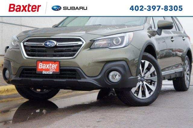 75 The 2019 Subaru Outback Wallpaper