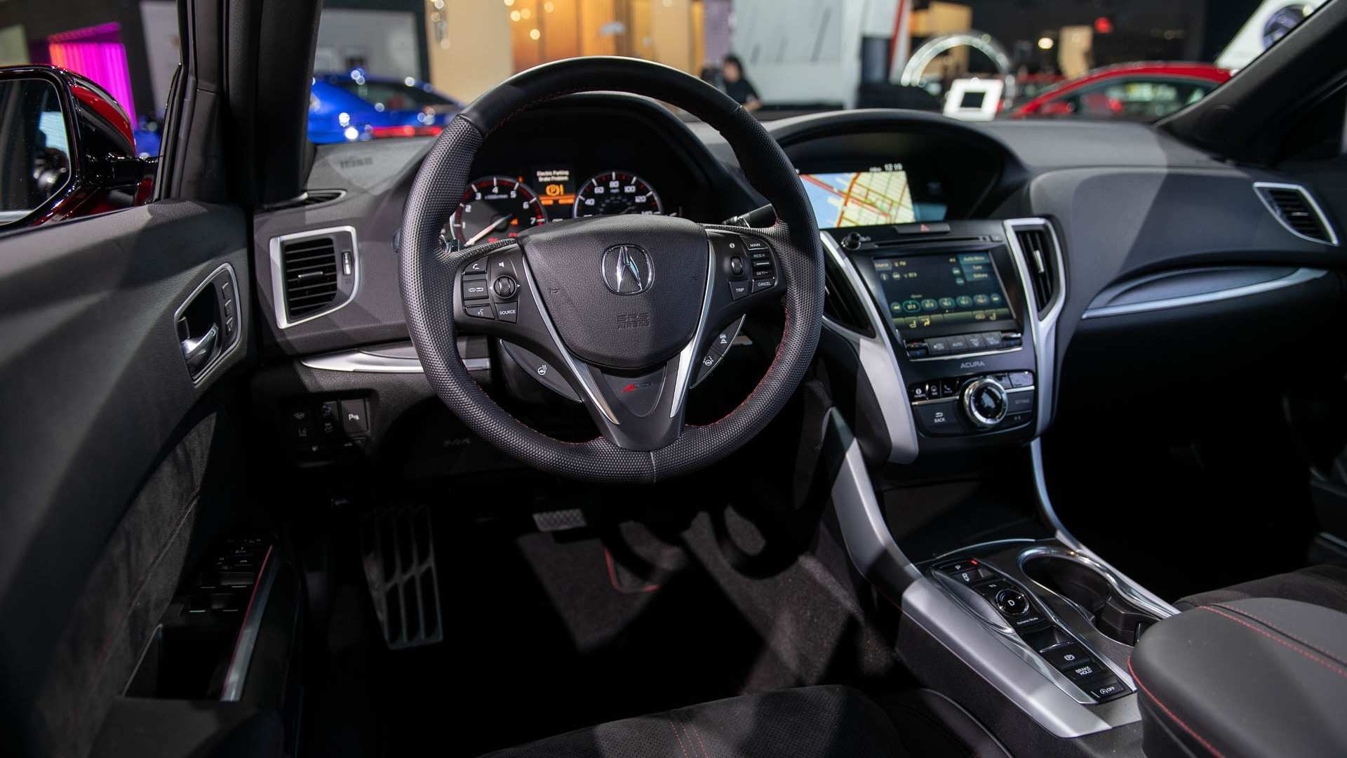 75 The 2020 Acura Mdx Pmc Edition Spy Shoot