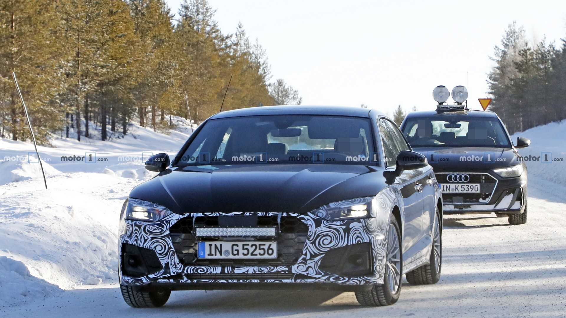 75 The 2020 Audi A5 Redesign And Review