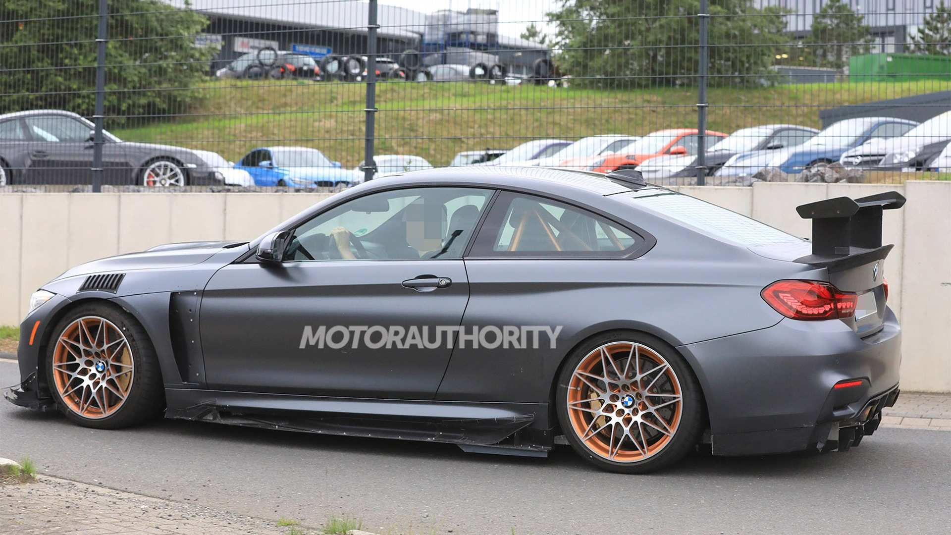75 The 2020 BMW M4 Gts Release
