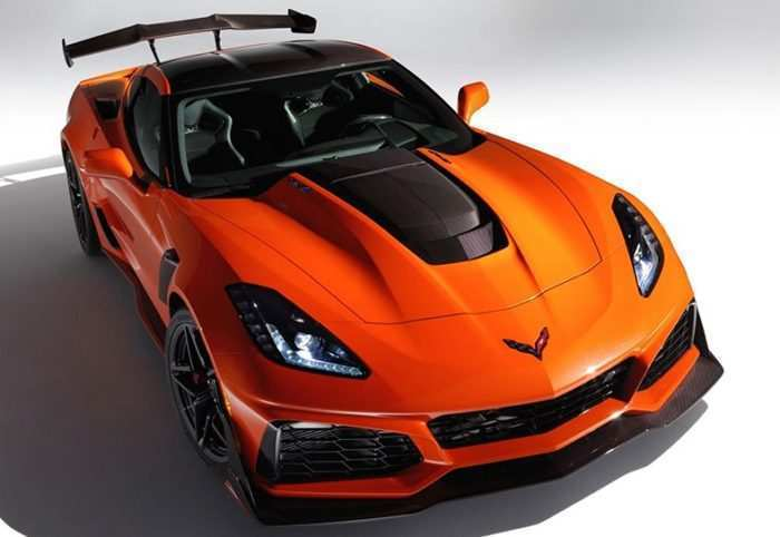 75 The 2020 Chevy Corvette Zora Zr1 Price
