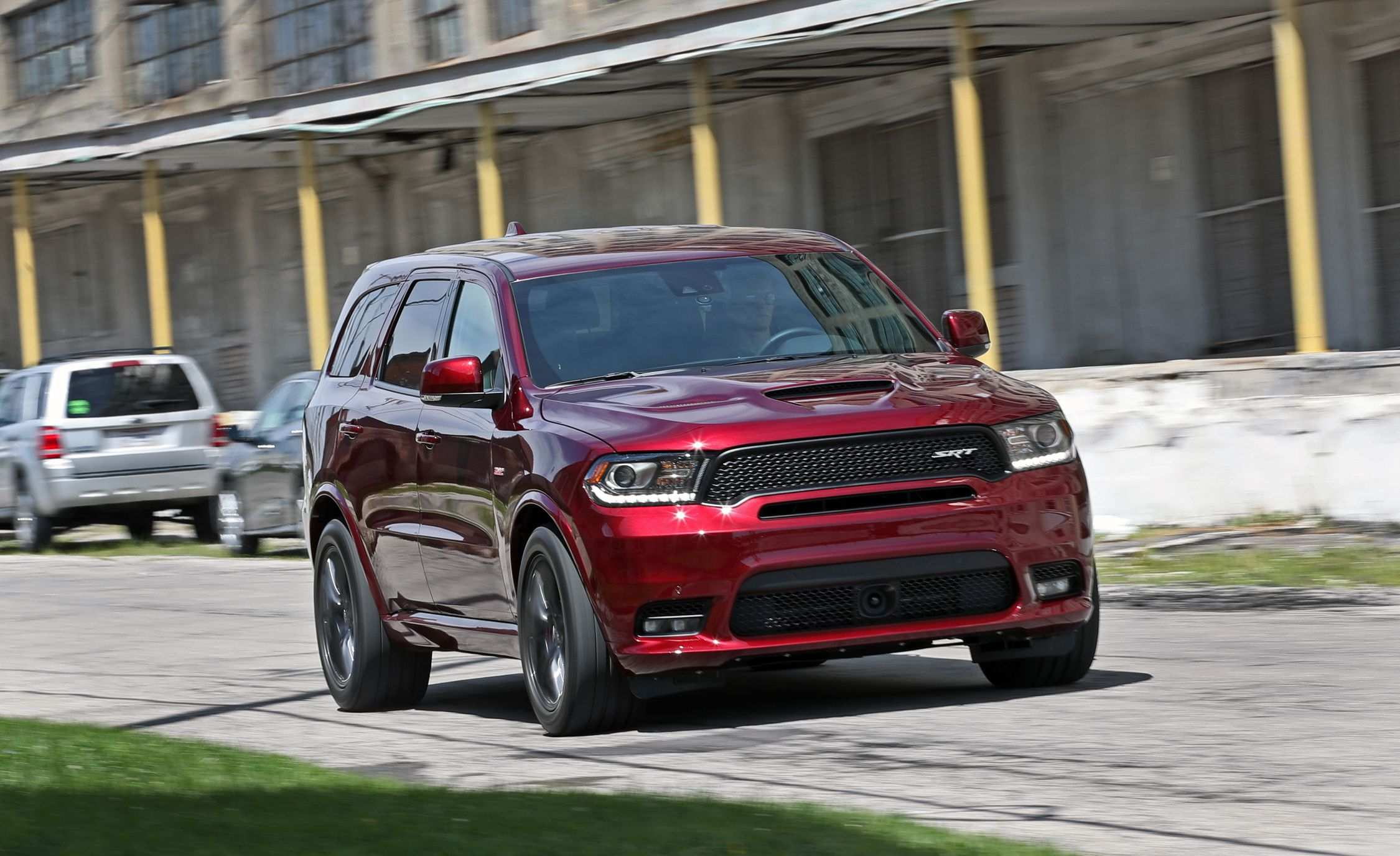 75 The 2020 Dodge Durango Diesel Srt8 Configurations