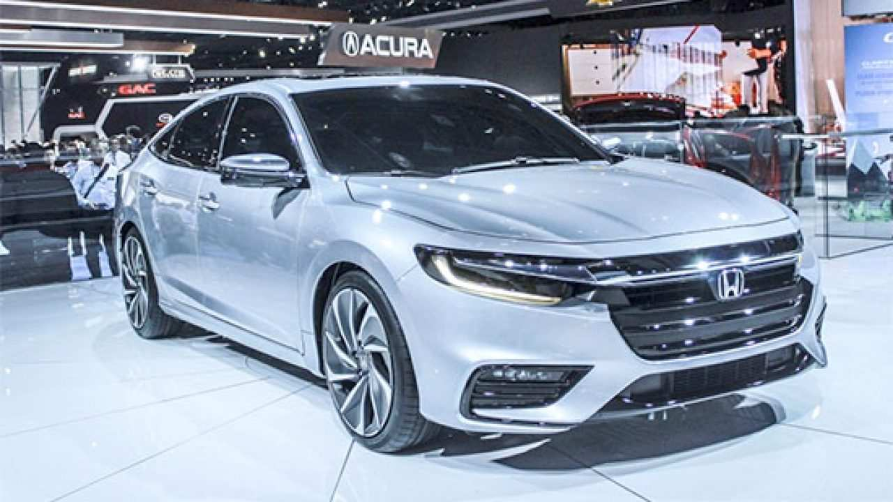 75 The 2020 Honda City Price And Review