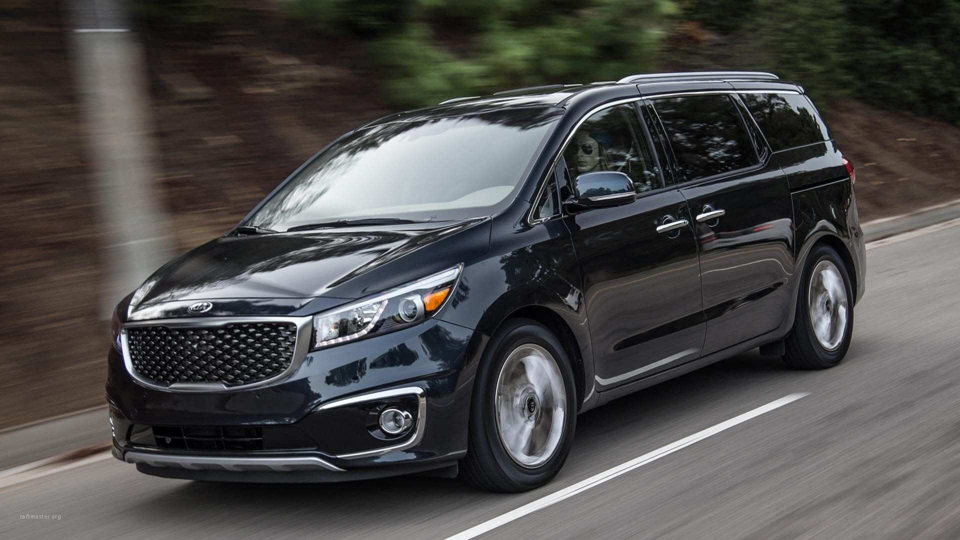 75 The 2020 Kia Carnival Price