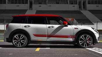 75 The 2020 Mini Cooper Countryman Review And Release Date