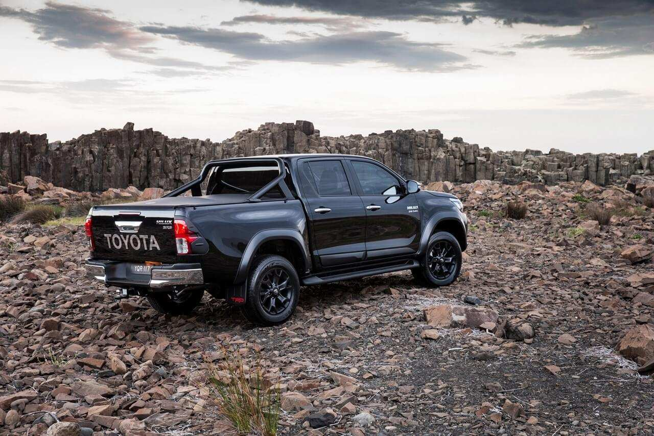 75 The 2020 Toyota Hilux Reviews