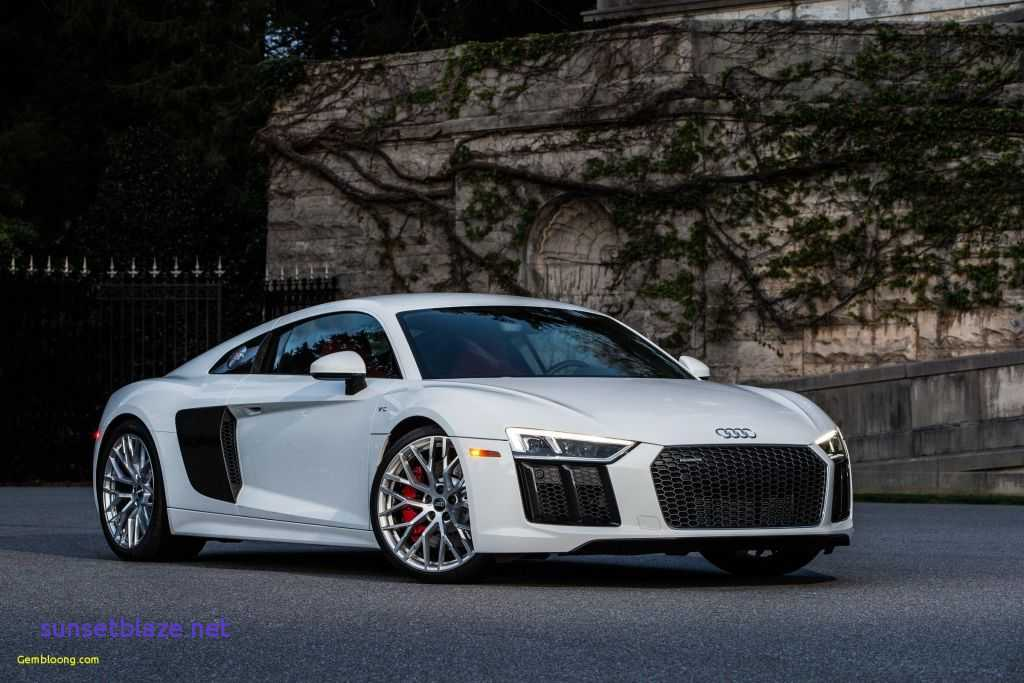 75 The Best 2019 Audi R8 LMXs Picture