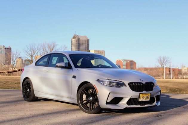 75 The Best 2019 BMW M2 Price