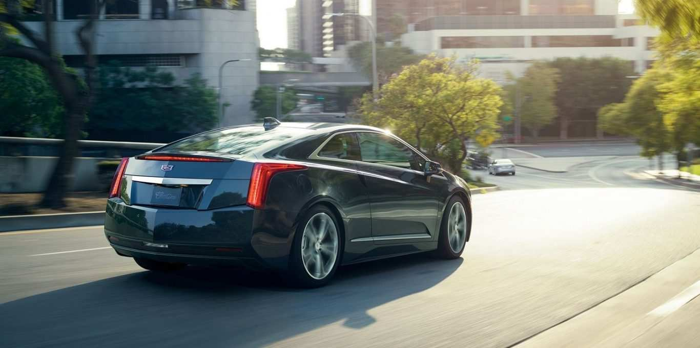 75 The Best 2019 Cadillac ELR Speed Test