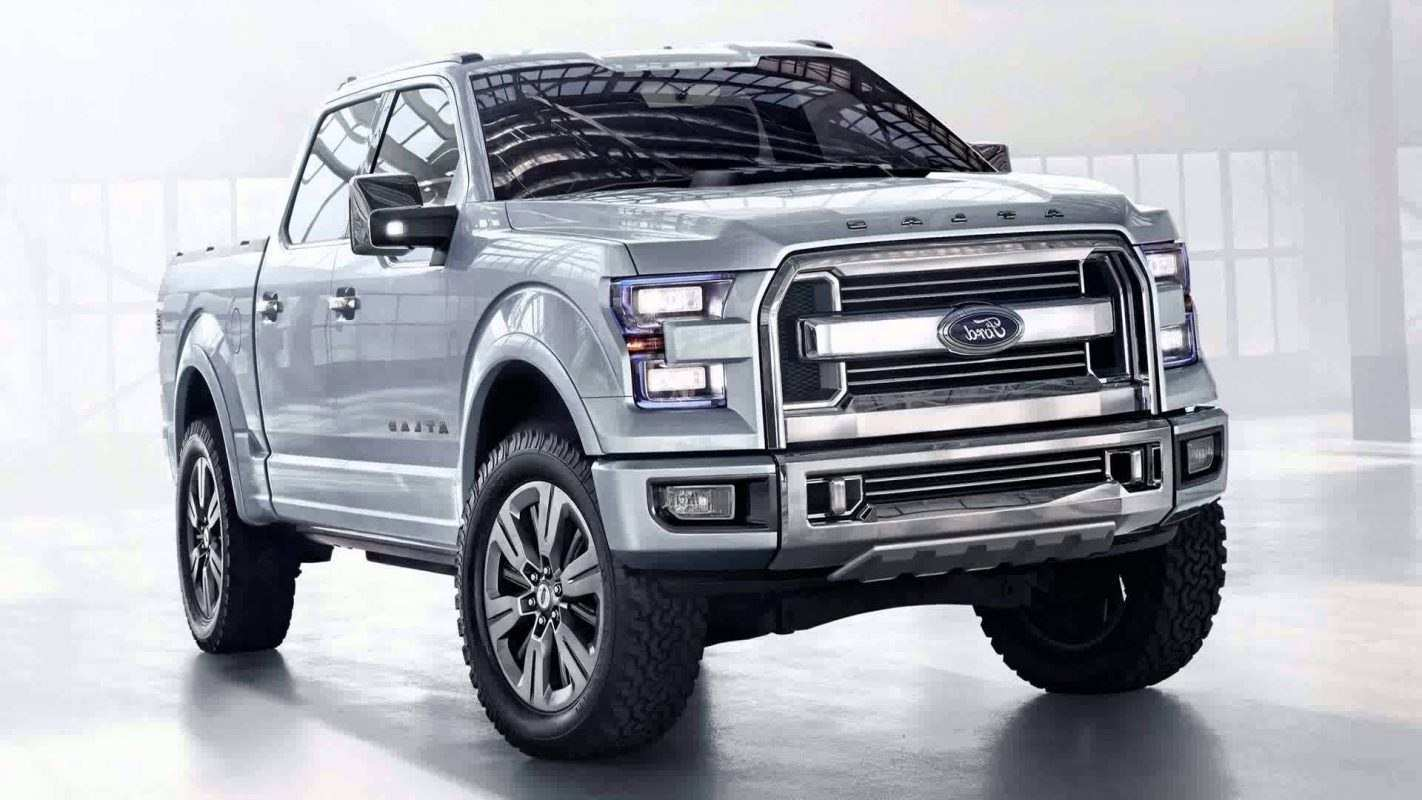 75 The Best 2019 Ford Atlas Photos