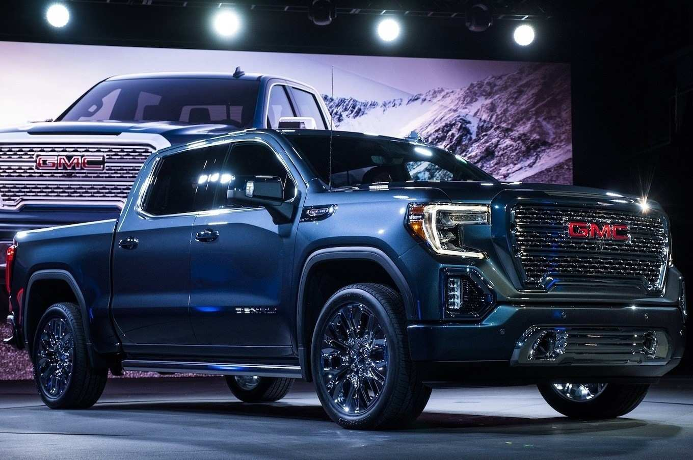 75 The Best 2019 GMC Envoy Specs And Review
