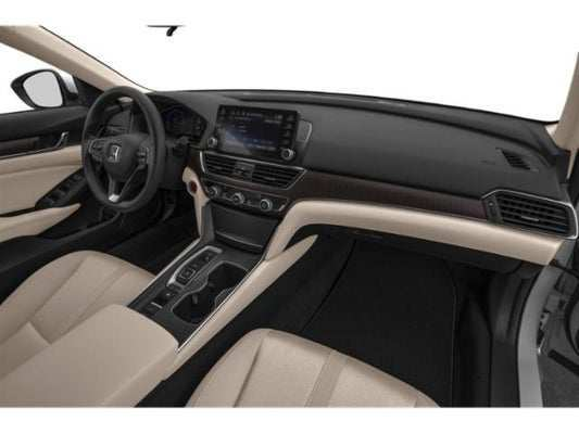 75 The Best 2019 Honda Accord Hybrid Wallpaper