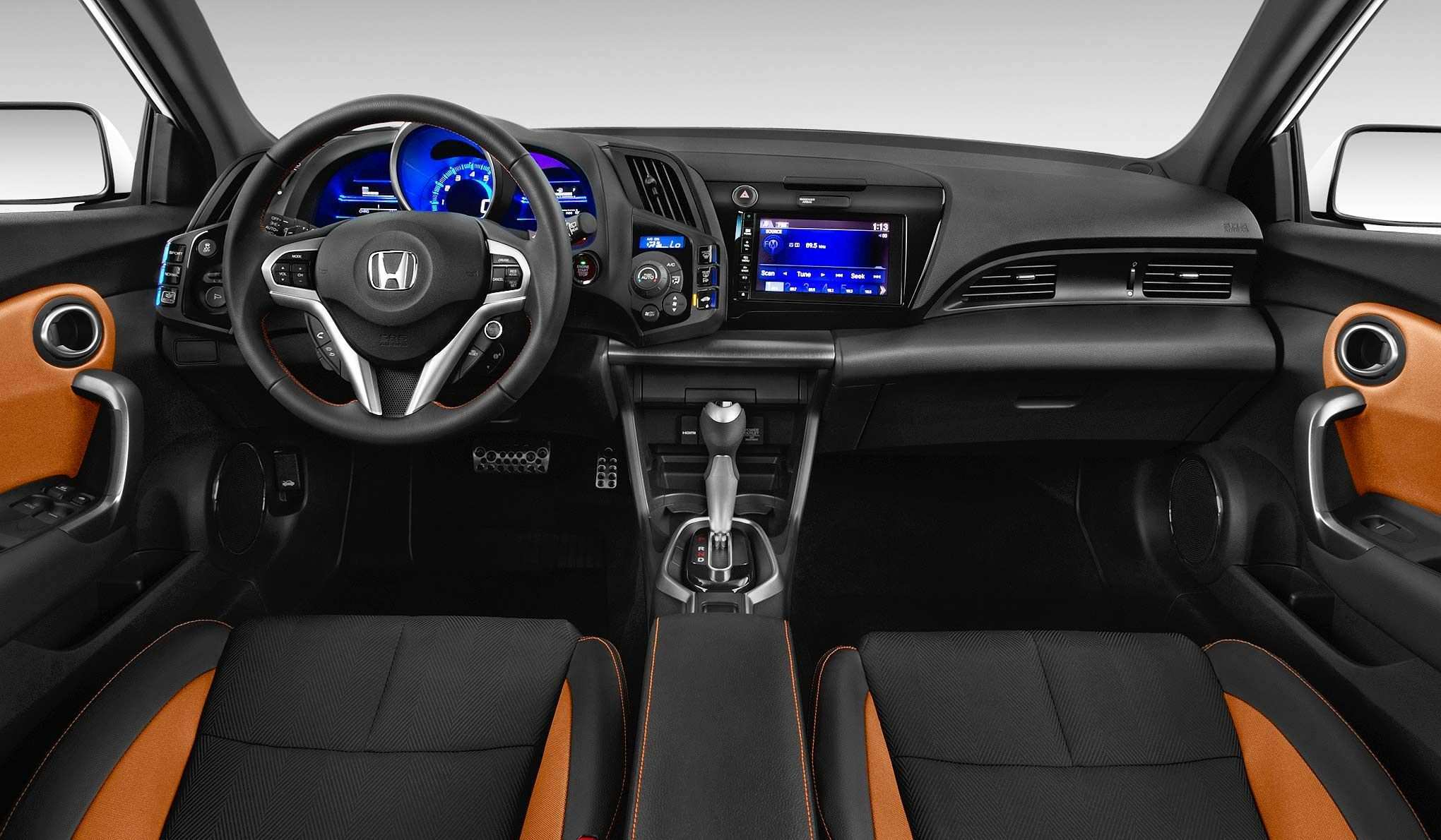 75 The Best 2019 Honda Cr Z Price And Review