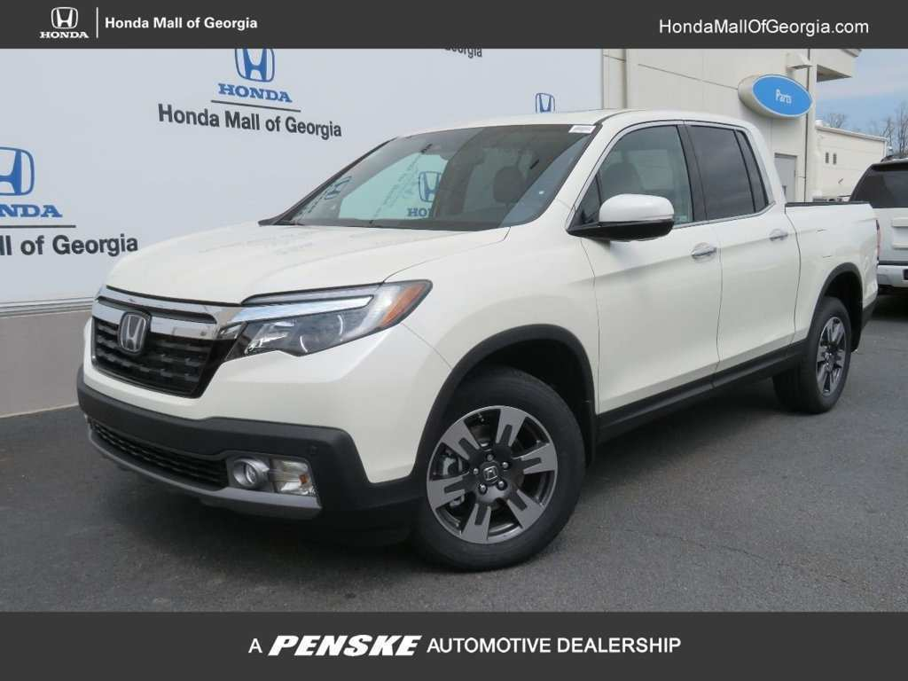75 The Best 2019 Honda Ridgelineand Photos