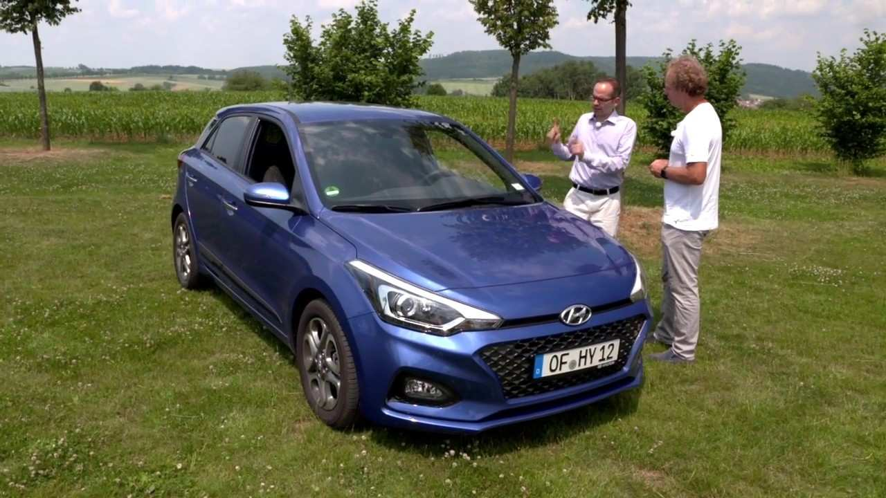 75 The Best 2019 Hyundai I20 New Model And Performance