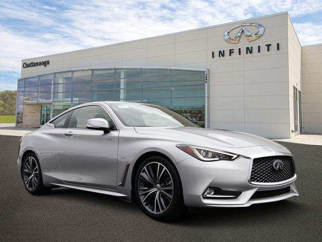 75 The Best 2019 Infiniti Q60 Coupe Performance and New Engine
