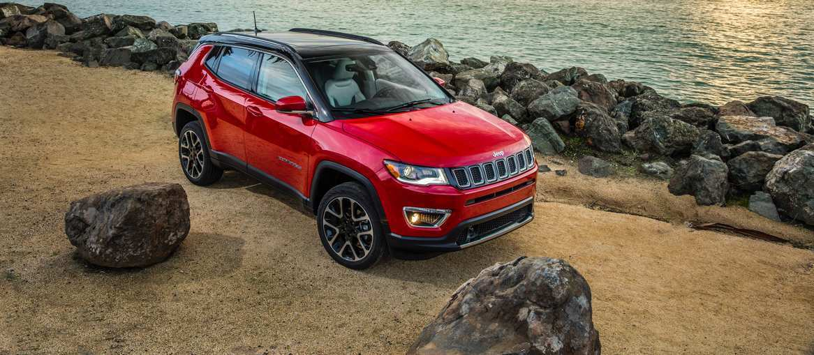 75 The Best 2019 Jeep Compass Release Date