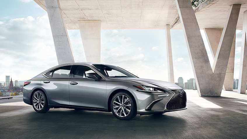 75 The Best 2019 Lexus ES Price And Review