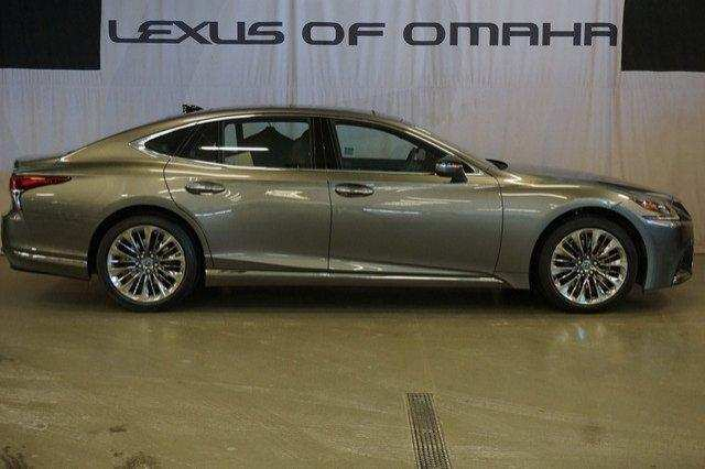 75 The Best 2019 Lexus LSs Ratings