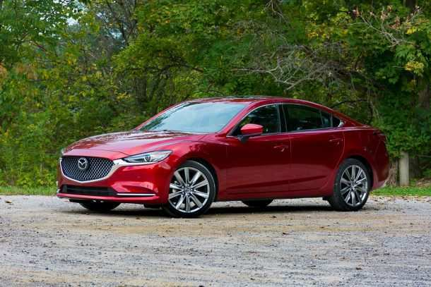 75 The Best 2019 Mazda 6 Pricing