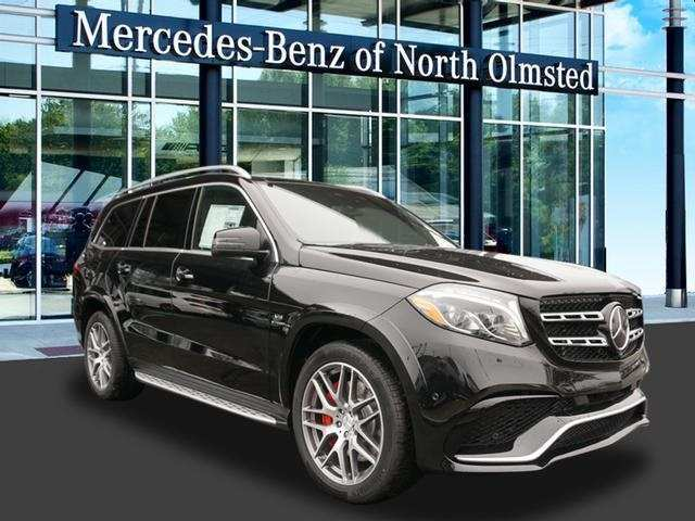 75 The Best 2019 Mercedes GLS Release Date