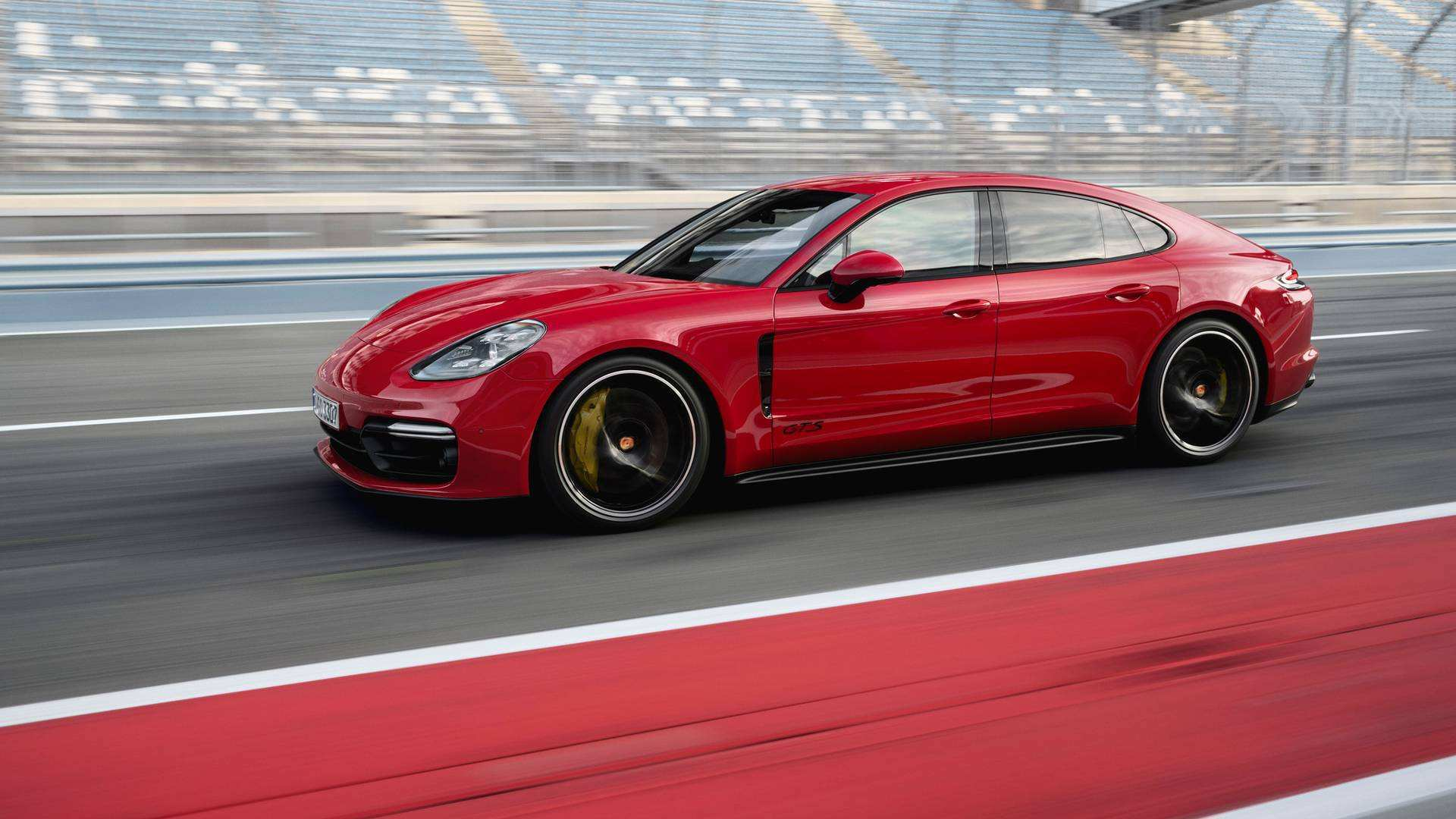 75 The Best 2019 The Porsche Panamera Images