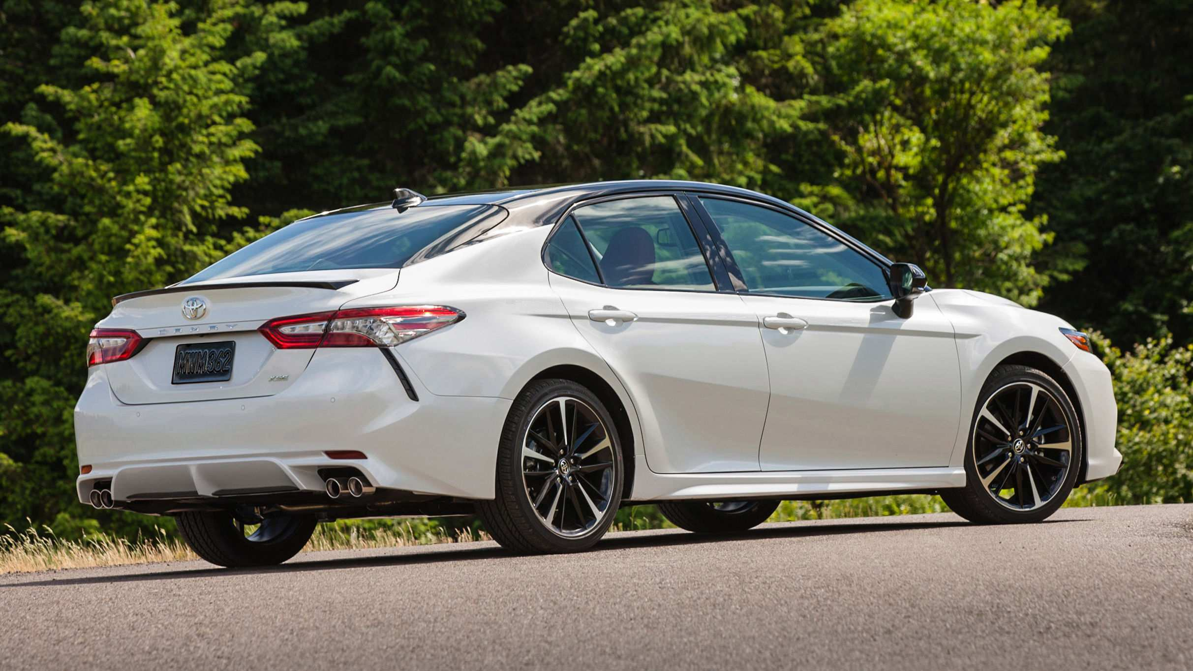 75 The Best 2019 Toyota Camry Pricing