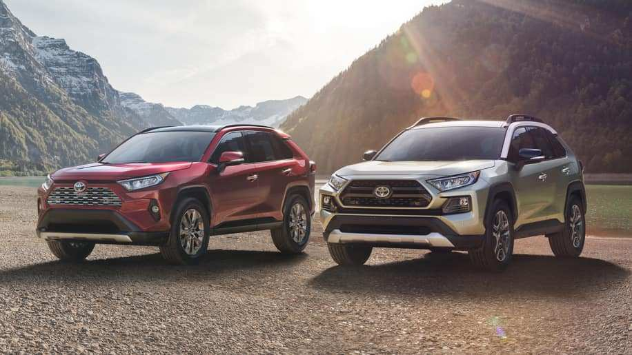 75 The Best 2019 Toyota Rav4 Jalopnik Reviews