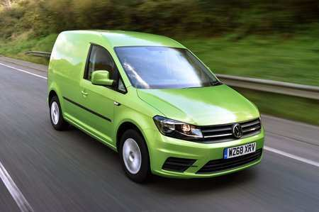 75 The Best 2019 VW Caddy New Concept