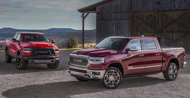 75 The Best 2020 Dodge Ram 1500 Reviews