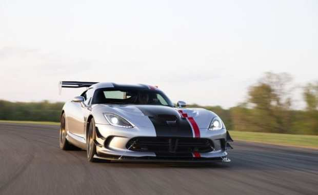 75 The Best 2020 Dodge Viper ACR Price And Review