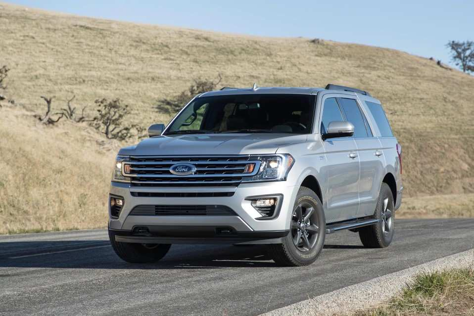 75 The Best 2020 Ford Expedition Picture