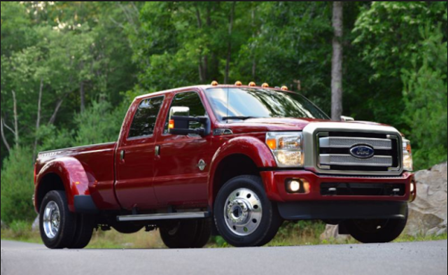 75 The Best 2020 Ford F450 Super Duty Pricing