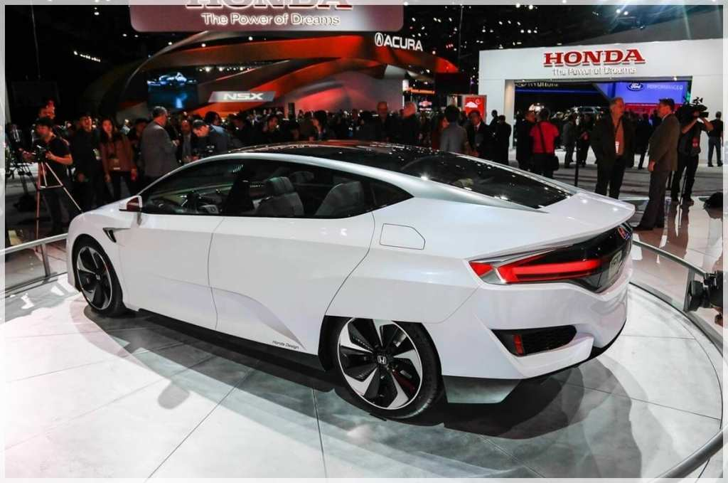 75 The Best 2020 Honda Prelude Type R Model