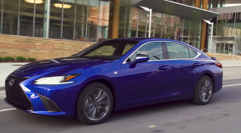 75 The Best 2020 Lexus GS F Spesification