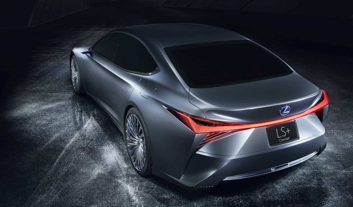 75 The Best 2020 Lexus LSs Reviews