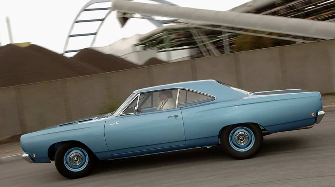 75 The Best 2020 Plymouth Roadrunner Concept And Review
