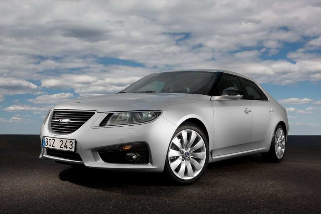 75 The Best 2020 Saab 9 5 Review
