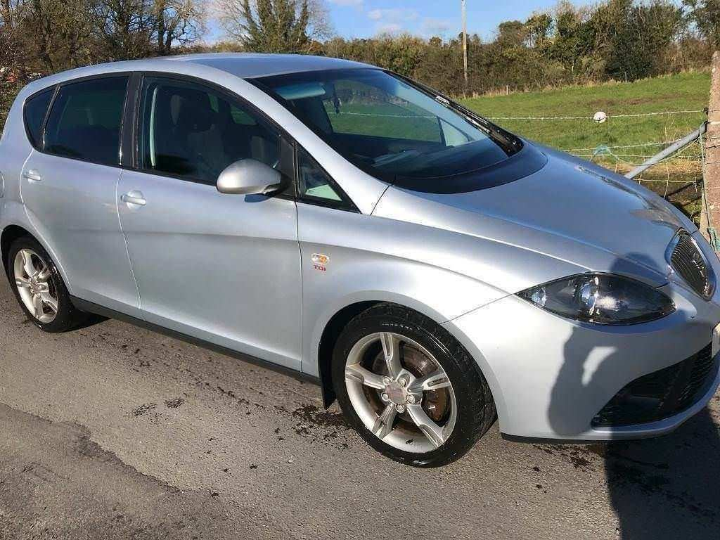 75 The Best 2020 Seat Altea New Review