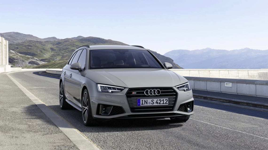 75 The Best Audi S4 2020 Price Design And Review