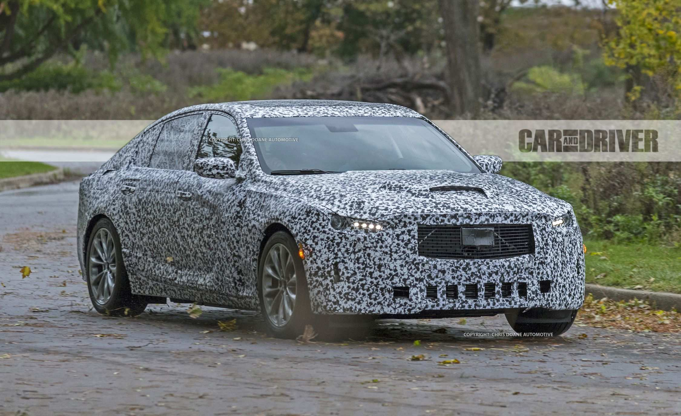 75 The Best Cadillac Ats 2020 Exterior And Interior