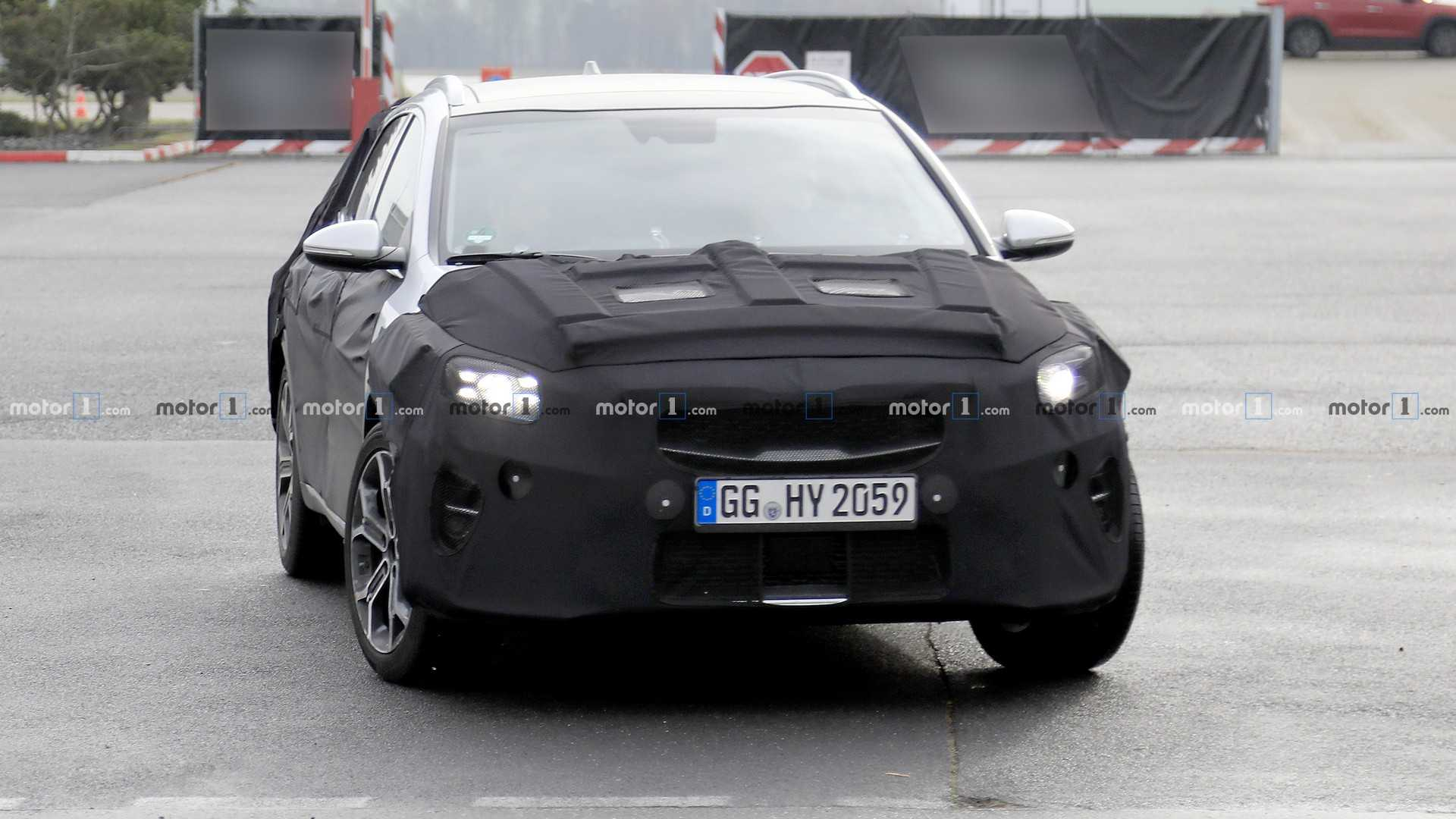 75 The Best Kia Ceed 2020 Picture