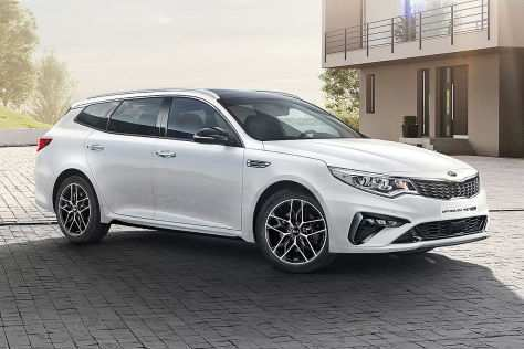 75 The Best Kia K5 2019 Specs And Review