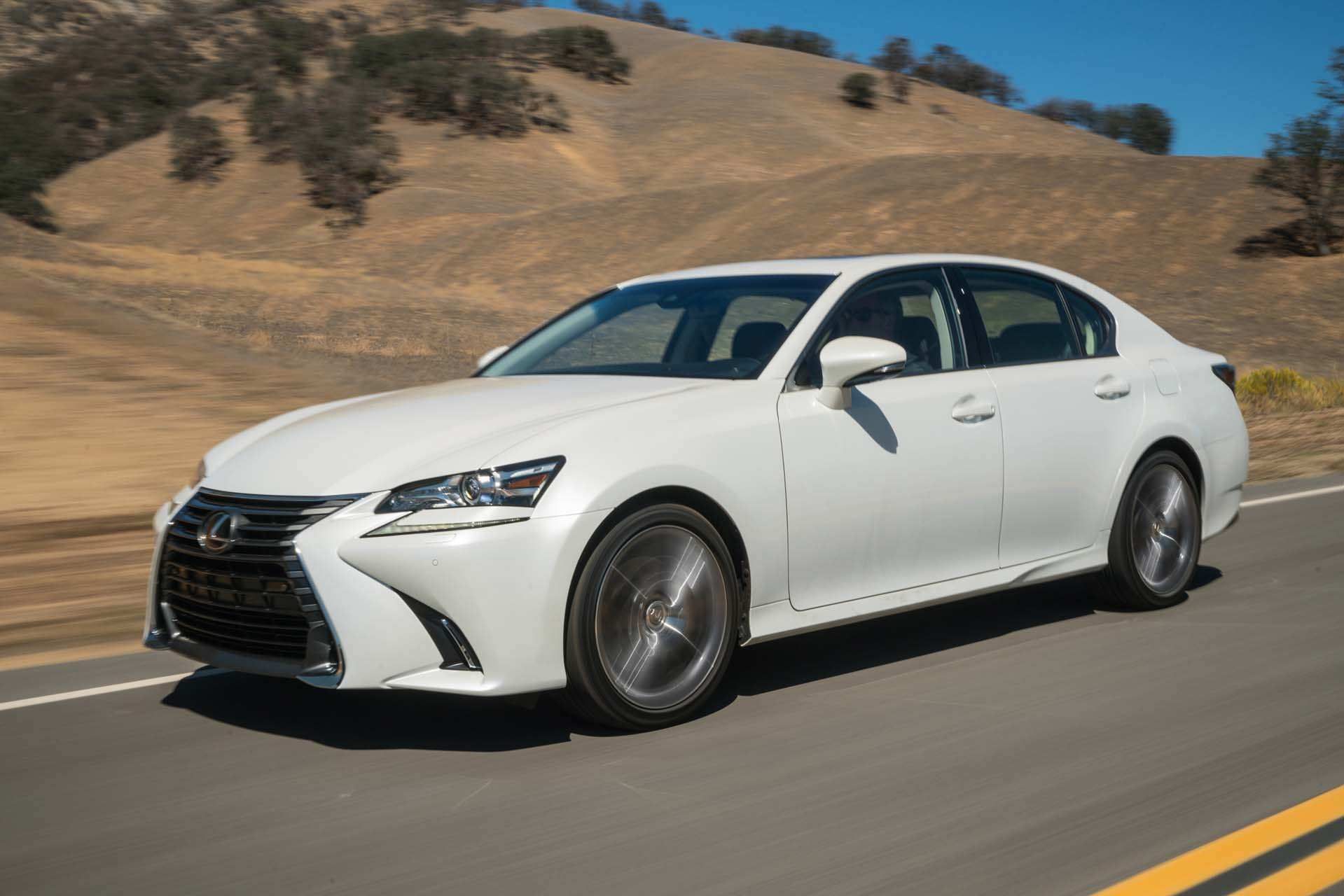 75 The Best Lexus Gs 2019 Price And Release Date